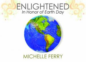 Michelle Ferry Featured Artist At Fairchild Tropical Botanic Gardens Food And Garden Festival With Enlightened Exhibit